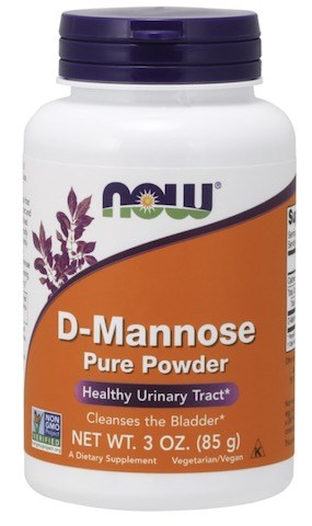 Image of D-Mannose Powder
