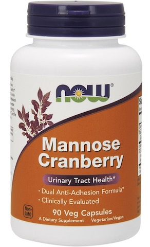 Image of Mannose Cranberry 450/250 mg