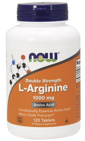 Image of L-Arginine 1000 mg