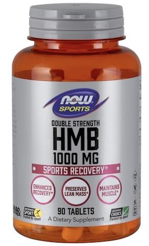 Image of HMB 1,000 mg Double Strength