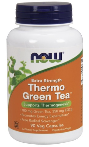 Image of Thermo Green Tea 700 mg Extra Strength