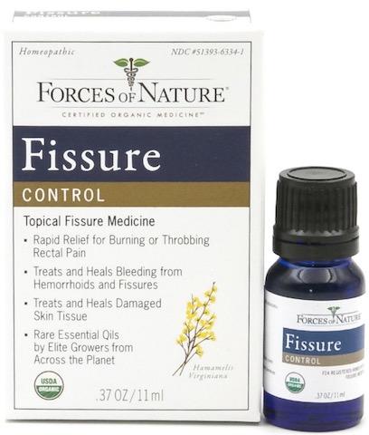 Image of Fissure Control Liquid