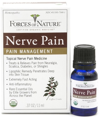 Image of Nerve Pain (Pain Management)