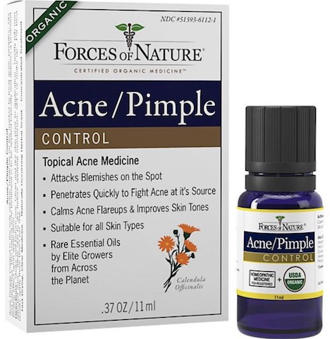 Image of Acne/Pimple Control Liquid