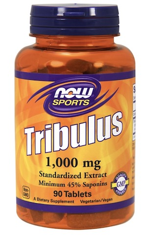 Image of Tribulus 1000 mg Tablet