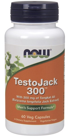 Image of TestoJack 300