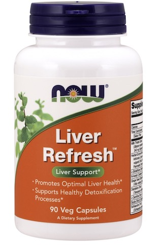 Image of Liver Refresh