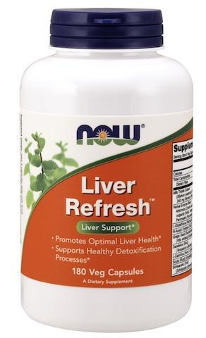 Image of Liver Refresh