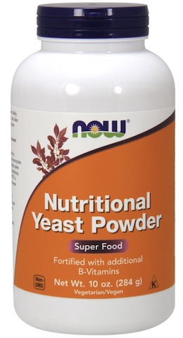 Image of Nutritional Yeast Powder