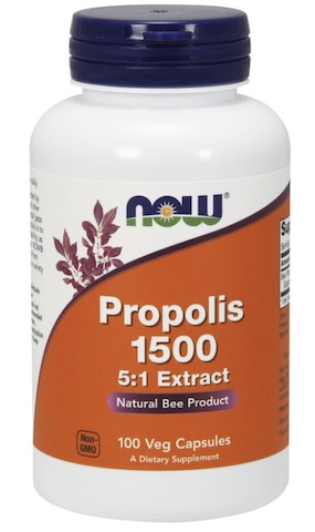 Image of Propolis 1500 5:1 Extract