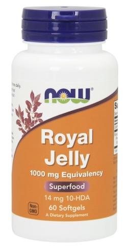 Image of Royal Jelly 1000 mg