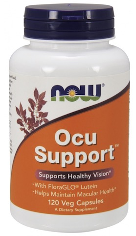 Image of Ocu Support