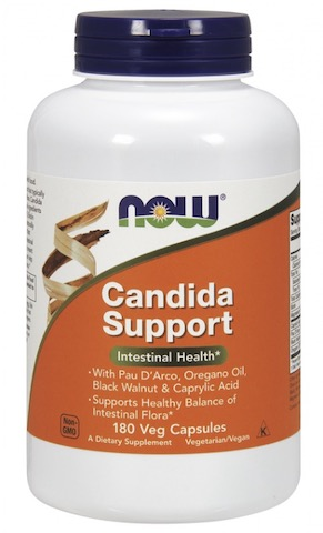 Image of Candida Support
