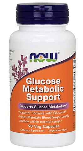 Image of Glucose Metabolic Support