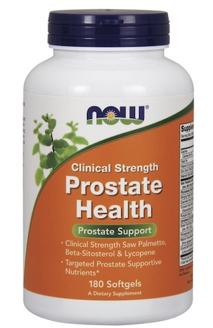 Image of Prostate Health Clinical Strength