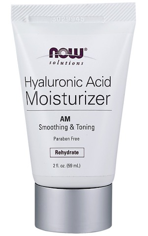 Image of Hyaluronic Acid Moisturizer AM Smoothing & Toning