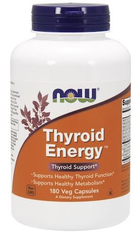 Image of Thyroid Energy