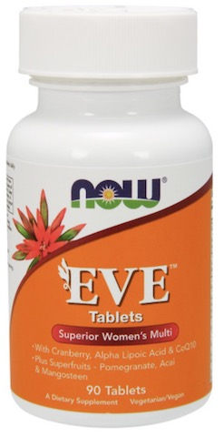 Image of EVE Woman's Multi Tablet