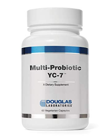 Image of Multi Probiotic YC-7