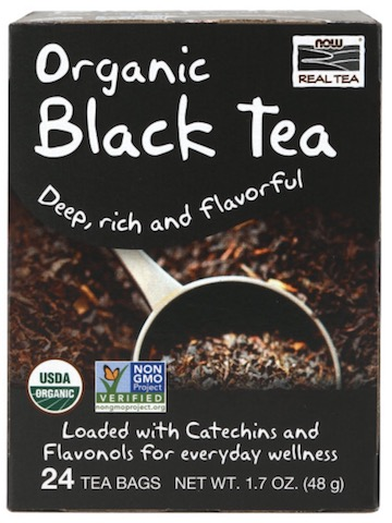 Image of Black Tea Organic