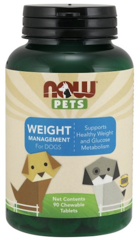 Image of Pets Weight Management for Dogs