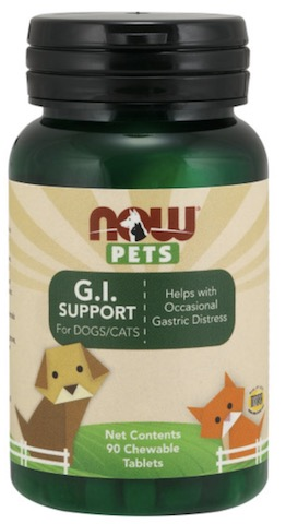 Image of Pets G.I. Support for Dogs & Cats