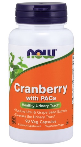 Image of Cranberry with PACs 333 mg