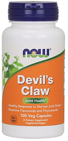 Image of Devil's Claw 83 mg