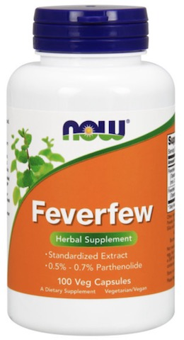 Image of Feverfew 325 mg