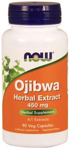Image of Ojibwa Herbal Extract 450 mg