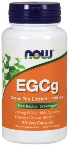 Image of EGCg Green Tea Extract 400 mg