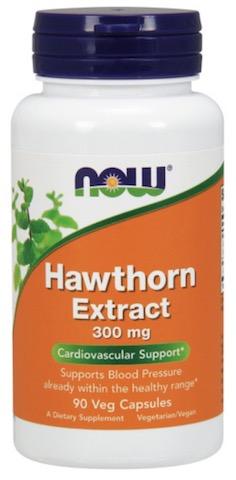Image of Hawthorn Extract 300 mg