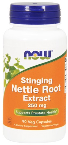 Image of Stinging Nettle Root Extract 250 mg