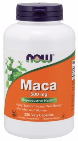 Image of Maca 500 mg