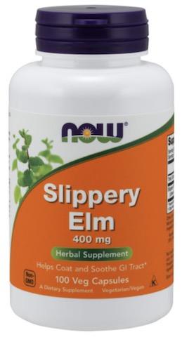 Image of Slippery Elm 400 mg