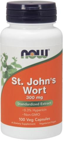 Image of St. John's Wort 300 mg