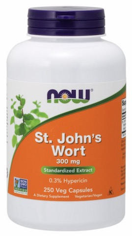 Image of St. John's Wort 300 mg