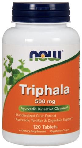 Image of Triphala 500 mg