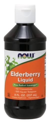 Image of Elderberry Liquid