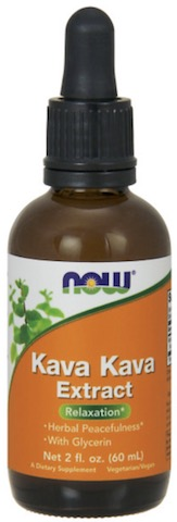 Image of Kava Kava Extract Liquid