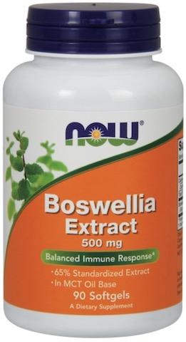 Image of Boswellia Extract 500 mg