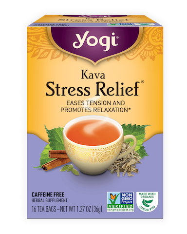 Image of Kava Stress Relief
