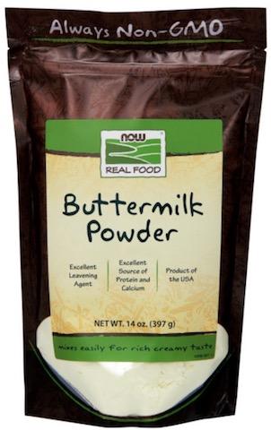 Image of Powders Buttermilk Powder
