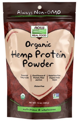 Image of Hemp Protein Powder Organic