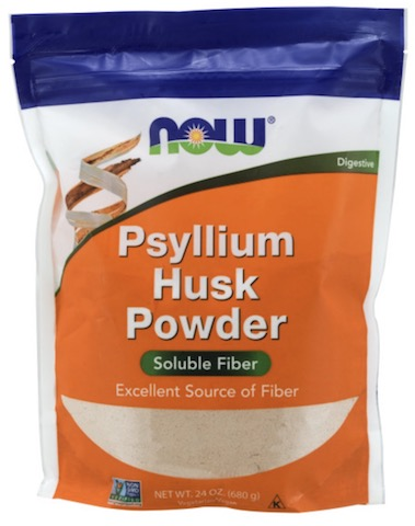 Image of Psyllium Husk Powder