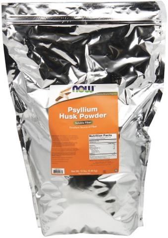 Image of Psyllium Husk Powder