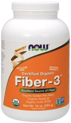Image of Fiber-3 Powder Organic