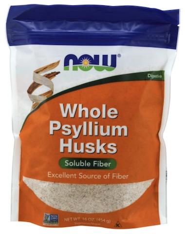 Image of Psyllium Husks Whole