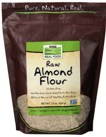 Image of Flours Almond Flour Raw