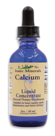 Image of Calcium Liquid Concentrate